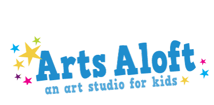 Arts Aloft - an art studio for kids - Seattle, WA