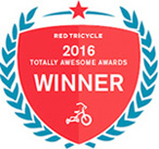 Red Tricycle Winner 2016